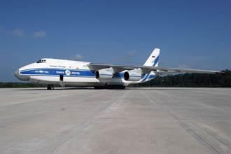 俄軍發明「飛機垂直發射器」  運輸機也可發射太空火箭