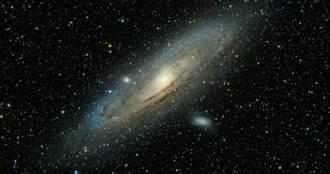 神秘電波快速爆發!157日規律性運作 恐來自外星文明