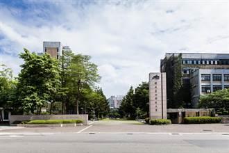 大學國際化收一流學生  台灣還差很遠