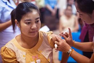 陸首個帶狀皰疹疫苗7月可在北京、上海接種