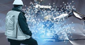 專家傳真-後疫情時代 製造業趁勢導入AI 強化產線韌性