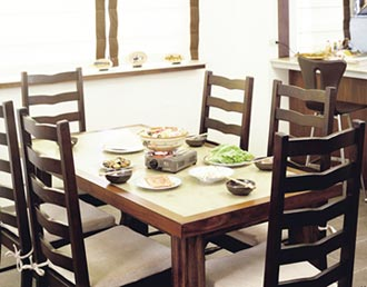 歐王遠紅外線伴伴爐 堪稱餐茶桌上的小精靈
