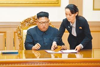 切斷兩韓聯繫管道 金與正主導