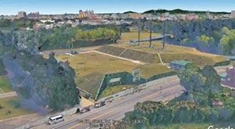 谷歌3D地圖曝光台軍事基地