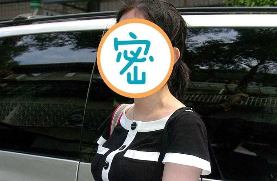 史上被媒體害最慘公眾人物,PTT鄉民一面倒選她!(中時資料照 王爵暐攝)