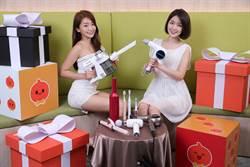 《科技》淘寶台灣「618超級買買節」 蘋果商品超殺優惠