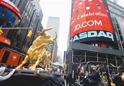 中美緊張關係加劇 陸企擱置赴美IPO計畫