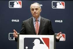 MLB》勞資僵持不下 總裁先誇口「今年100%會打」