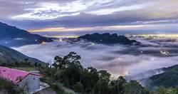 新竹林管處將與部落居民協力維護羅山林道環境
