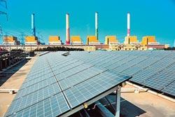 減煤廢核太快 美商會憂電力危機