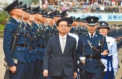 執行國安法 港警成立新部門