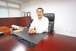 新北果菜董座 劉來通接任