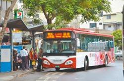 發展公共運輸 應少虧為贏