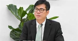預習當市長?陳其邁VS高雄議員聚會 討論市政寫筆記