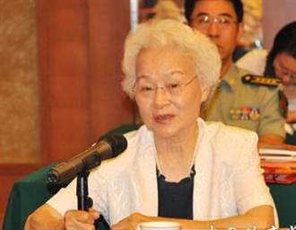 劉少奇長女劉愛琴逝世 享耆壽92歲