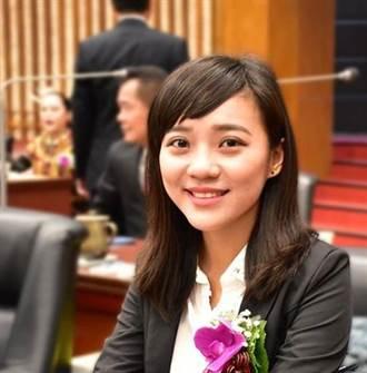 陳其邁請吳怡農、黃捷任發言人 藍委曝民進黨心機:拜託放過高雄人!