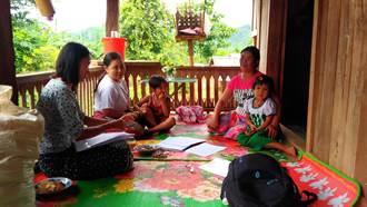 改變教養方式!至善一年讓325位緬甸家長不打小孩