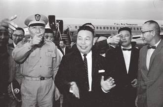 頭條解密》美國大使羞辱蔣經國 逼迫台灣召回駐美武官