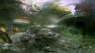 山難彌留之際會閃現什麼回憶?北影「VR全浸界」邀你一探究竟