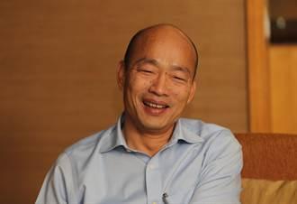 韓國瑜「兩個字」成參加高雄市長補選關鍵 李雅靜:願意承擔