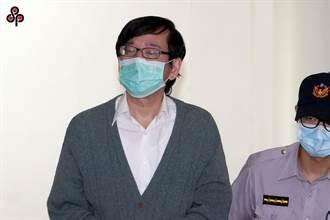 幸福人壽前董事長鄧文聰 外役監服刑獲准