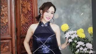 41歲港姊楊思琦再當媽老公成謎 昔狠甩9年演員男友未婚生女