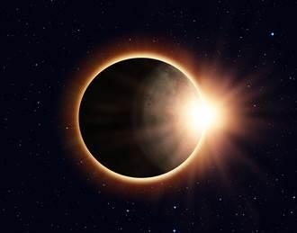 此生最後一次!日環蝕天文奇觀21日在台灣 專家攻略曝光