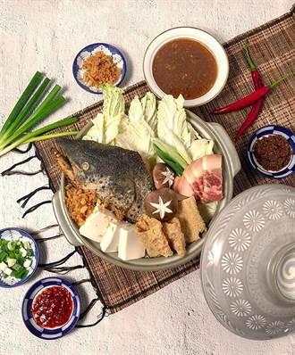 歡慶端午佳節 宜蘭綠舞飯店砂鍋魚頭飄香