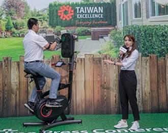 台灣精品「宅經濟」發燒 居家生活商品銷售成長2成