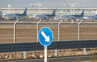 IATA預估 全球航空業 今年大虧840億美元