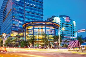 三大世紀標案966億 力拱信松廣場
