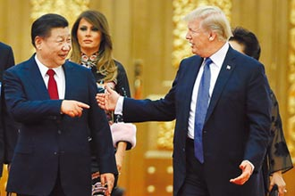 石齊平》川普是中國的貴人