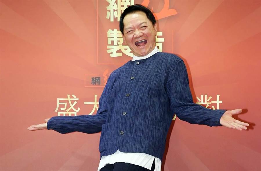 叶启田涉「挑唆杀人罪」,被判处七年有期徒刑。 (图/中时资料照)
