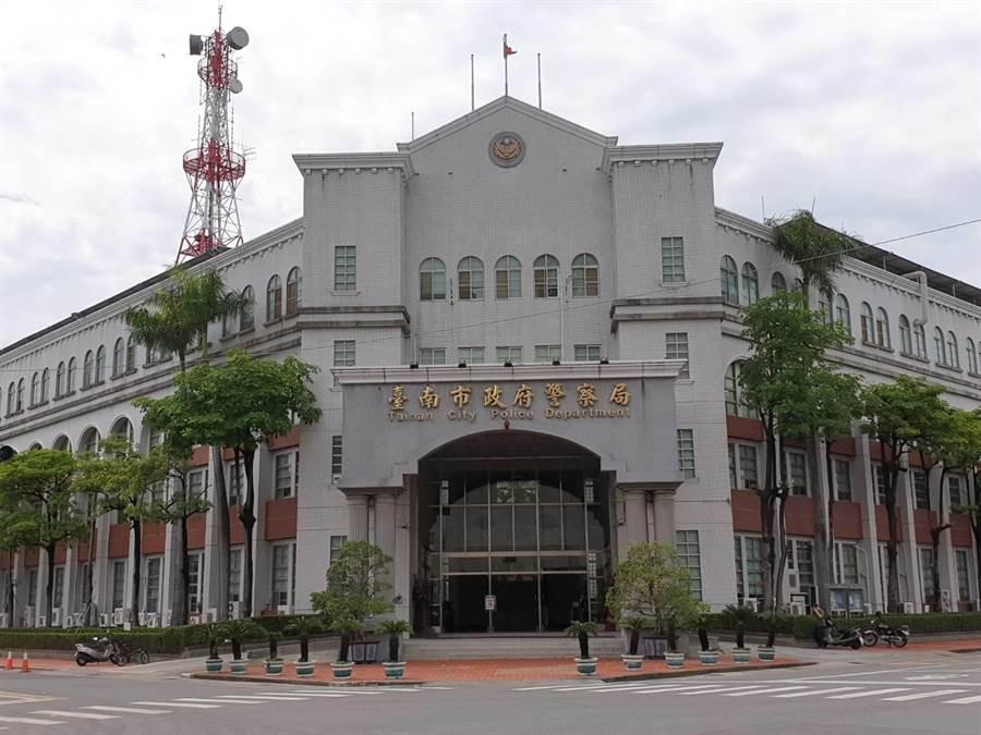 知法犯法,台南市警一分局2線3星勤務中心主任酒駕遭逮大過調職。(台南市警察局提供/中時資料庫)