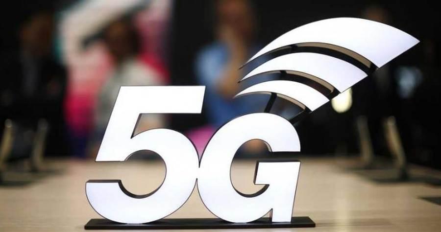 大陸5G的全面普及已不遠,5G殺手級的應用的概念也越來越清晰。(圖/美聯社)