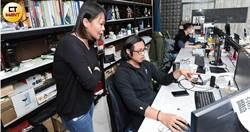 滾黑床賺千萬1》全黑床墊受青睞 OBIS設計生產全部台灣製
