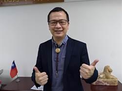 羅智強諷綠營高雄市長補選:邁邁鬼打牆