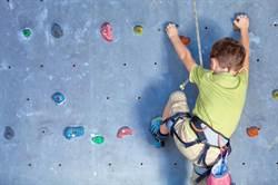 力量與技巧的結合!全台十大上攀、抱石攀岩館來了