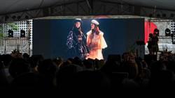 輔大織品畢展《糸糸》發表 時尚影音全球首播