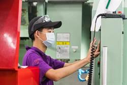 就業即戰力 青年專班就業率達100%