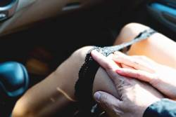 網瘋傳司機直播性侵女乘客 竟是夫妻拍成人片噱頭