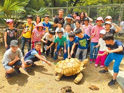 壽山動物園 3大創舉吸客