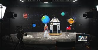 文策院線上參展 安錫動畫影展推動臺灣跨域改編力