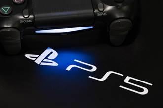PS5機身亮相!黑白雙色流線造型驚喜曝光