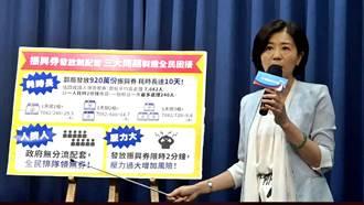 韓國瑜不接受任何職務 國民黨:邀請韓一同加入改革工作