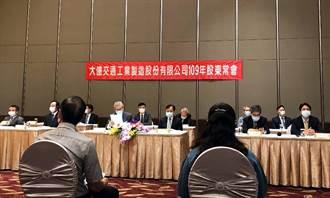 大億總經理馮世忠:今年經營環境雖辛苦仍有機會