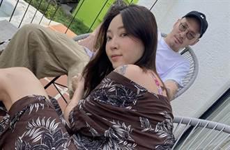 張菲媳罕見談與公婆相處之道 曝2秘訣網推爆