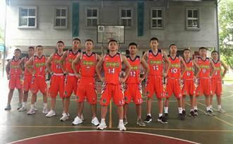 東原國中打入JHBL乙級前8強 籃球隊獲贈出賽經費