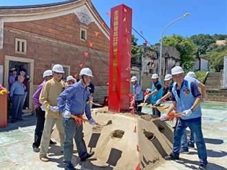 金門補助修復傳統建築 已投入10億元完成650棟