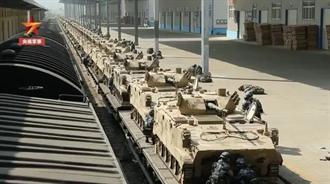 對印度展現大規模跨區投送能力 陸重裝部隊直上4200米高原